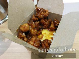 Foto 1 - Makanan(Chicken Brown Butter) di Eatlah oleh efa yuliwati