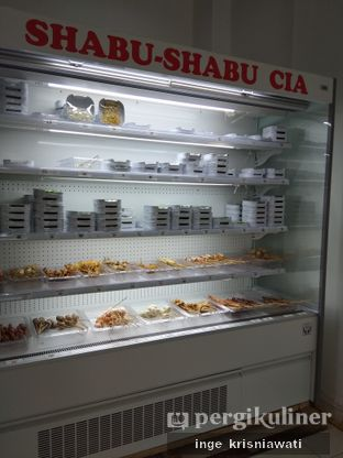 Foto 2 - Interior di Shabu - Shabu Cia oleh Inge Inge