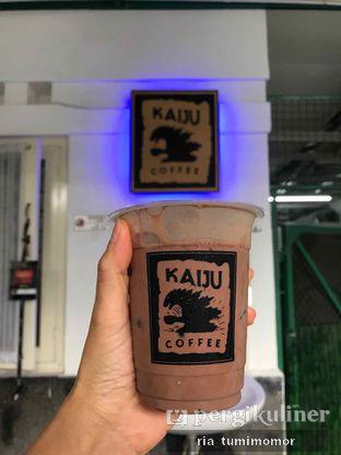 Foto review Kaiju Coffee oleh riamrt  1