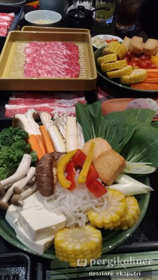 Foto 5 - Makanan di Momo Paradise oleh Desriani Ekaputri (@rian_ry)