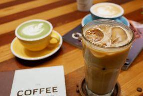 Foto Folks Coffee Space