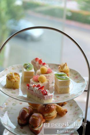 Foto 4 - Makanan di Fountain Lounge - Grand Hyatt oleh Darsehsri Handayani
