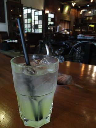 Foto 4 - Makanan(Ice lemonade) di Gudang Lawas oleh zelda