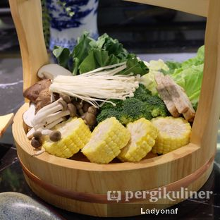 Foto 5 - Makanan di Imperial Steam Pot oleh Ladyonaf @placetogoandeat