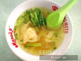 Foto 5 - Makanan di Bakmi Bangka Aloy oleh Fransiscus