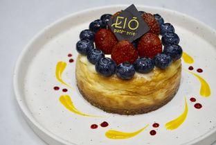 Foto 6 - Makanan di EIO Patisserie oleh yudistira ishak abrar