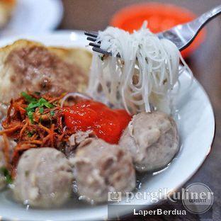 Foto - Makanan di Bakso Ibukota oleh Julio & Sabrina