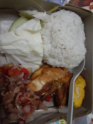 Foto review Ayam Geybok Bang Jarwo oleh Lisaa ♡♡ 2