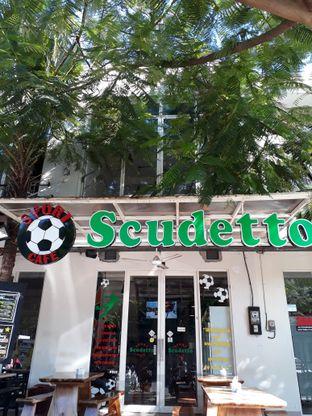 Foto review Scudetto Sport Cafe oleh Defriendha  Helga 1