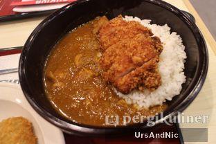 Foto 1 - Makanan(Chicken Katsu Curry Regular) di Sukiya oleh UrsAndNic