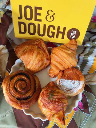 Foto review Joe & Dough oleh Riris Hilda 2
