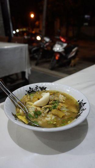 Foto review Soto Ayam Pak Noer oleh Amar Khaqqi 1