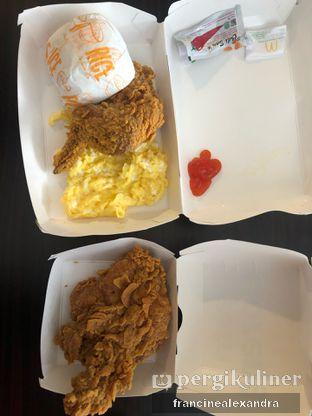 Foto 1 - Makanan di McDonald's oleh Francine Alexandra