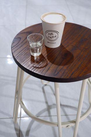 Foto 3 - Makanan di Meneed Coffee Cuts oleh yudistira ishak abrar