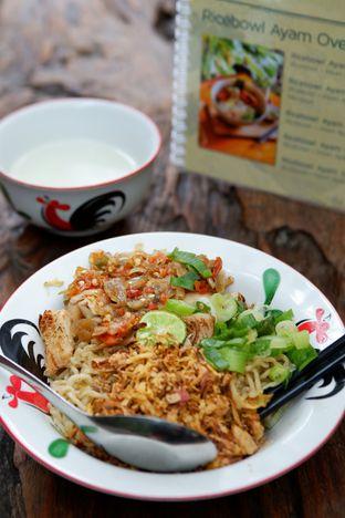 Foto 1 - Makanan di Sedjuk Bakmi & Kopi by Tulodong 18 oleh Ig @Vanda_raniaarasya | Vanda S