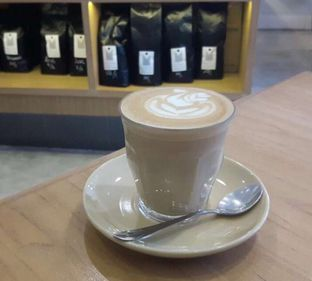 Foto review Turning Point Coffee oleh Andrika Nadia 10