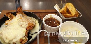Foto 2 - Makanan di iSTEAKu oleh Ivan Setiawan