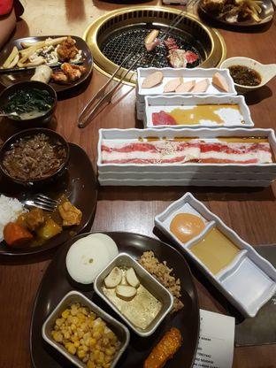 Foto review Shaburi & Kintan Buffet oleh Olivia @foodsid 1