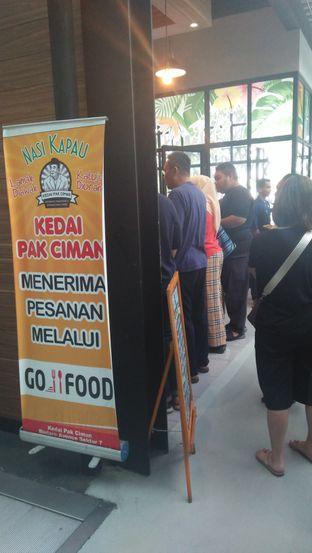Foto 1 - Interior di Kedai Pak Ciman oleh Review Dika & Opik (@go2dika)