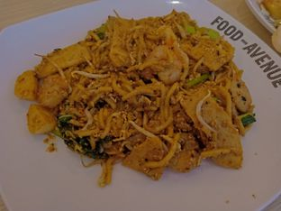 Foto - Makanan di Kwetiaw Sapi Pontianak 88 oleh Jocelin Muliawan
