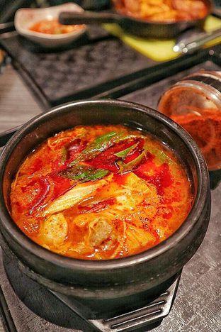 Foto 1 - Makanan di Mujigae oleh Couple Fun Trip & Culinary