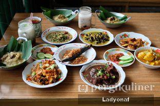 Foto 1 - Makanan di Warung Mak Dower oleh Ladyonaf @placetogoandeat