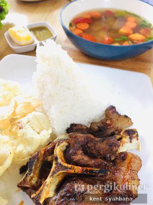 Foto - Makanan di Cafe Halaman oleh @dailycious_bdg
