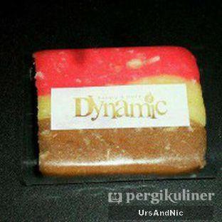 Foto 2 - Makanan(getuk) di Dynamic oleh UrsAndNic