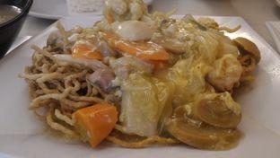 Foto 2 - Makanan di A Wen Seafood oleh Nurmaulidia