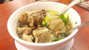 Foto review Bakso Tyga Sapi oleh Perjalanan Kuliner 4
