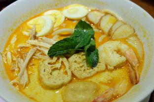 Foto 1 - Makanan di Penang Bistro oleh irena christie