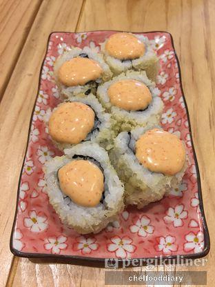 Foto review Nama Sushi by Sushi Masa oleh Rachel Intan Tobing 3