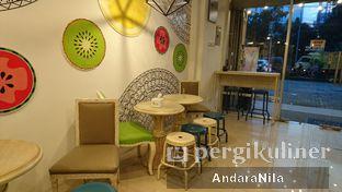 Foto 3 - Interior di Paletas Wey oleh AndaraNila