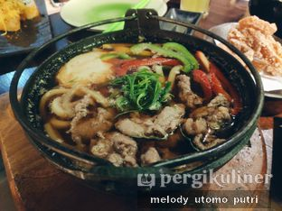 Foto review Sushi Groove oleh Melody Utomo Putri 2