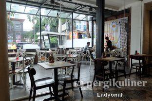 Foto 16 - Interior di Iceberg Pizza & Gelato oleh Ladyonaf @placetogoandeat