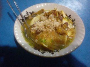 Foto 1 - Makanan di Soto Ayam Cak Lan oleh Agung prasetyo