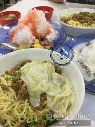 Foto 2 - Makanan di Mie Tidar Ibu Kota Jakarta oleh Monique @mooniquelie @foodinsnap