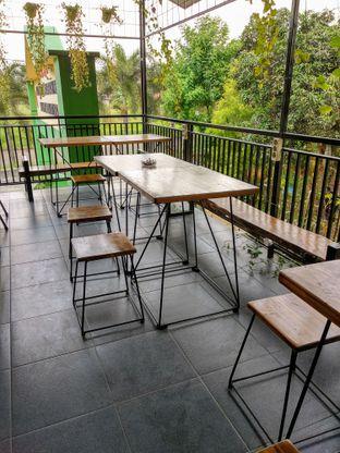Foto 9 - Interior di Mumule Coffee oleh Ika Nurhayati