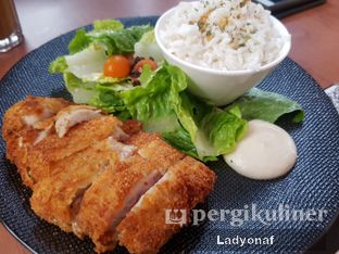 Foto review Tapas Club oleh Ladyonaf @placetogoandeat 1