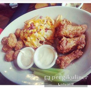 Foto 2 - Makanan di Outback Steakhouse oleh Ladyonaf @placetogoandeat