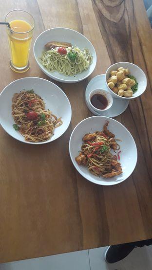 Foto 4 - Makanan di The H Cafe oleh Nadia Indo