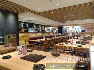 Foto 3 - Interior di J Sushi oleh @NonikJajan