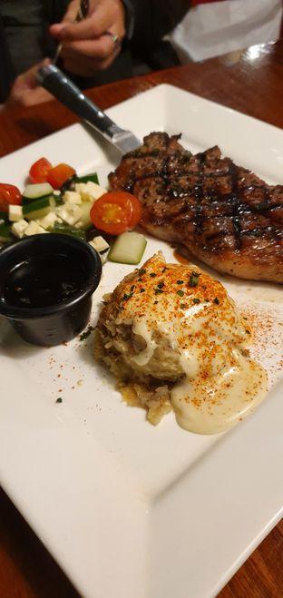 Foto 2 - Makanan di TGI Fridays oleh BiBu Channel