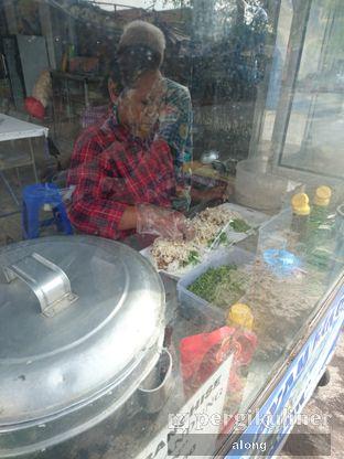 Foto 4 - Eksterior di Bubur Ayam Bandung Pajajaran oleh #alongnyampah