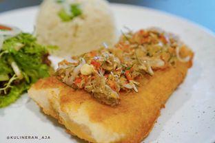 Foto 4 - Makanan di Justus Steakhouse oleh @kulineran_aja