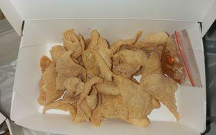 Foto 3 - Makanan(Krispi Chips + Thai Sauce) di Bakmi GM oleh Kezia Kevina