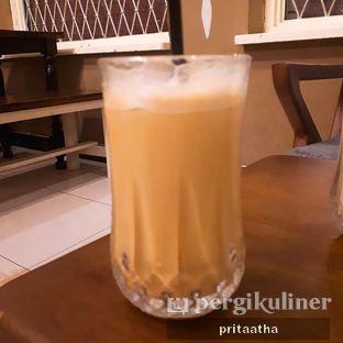 Foto 1 - Makanan(teh tarik) di Djoyoboyo Food Terminal Baverages oleh Prita Hayuning Dias