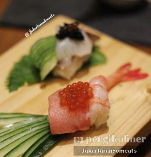 Foto review Sushi Matsu - Hotel Cemara oleh Jakartarandomeats 5