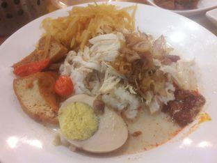 Foto 1 - Makanan di Mlinjo Cafe & Resto oleh Michael Wenadi