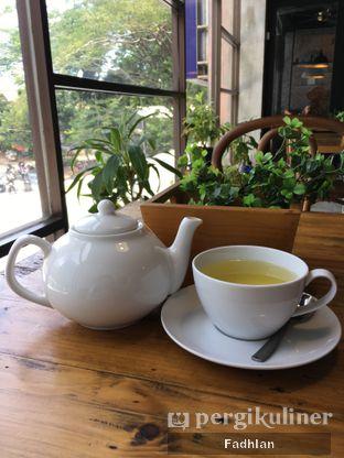 Foto review Routine Coffee & Eatery oleh Muhammad Fadhlan (@jktfoodseeker) 4